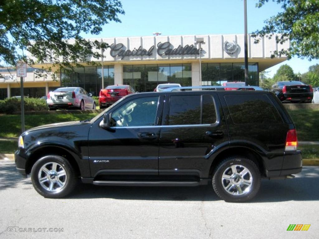 Lincoln Aviator Premium #14