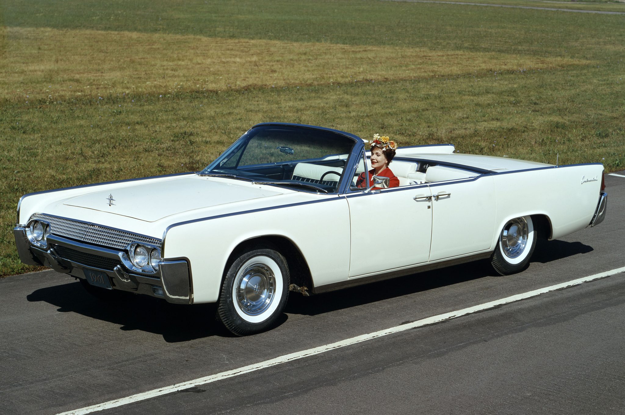 1961 Lincoln Continental Information And Photos Momentcar