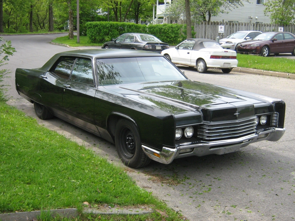 1970 lincoln continental information and photos momentcar. Black Bedroom Furniture Sets. Home Design Ideas