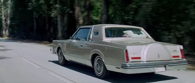 1980 Lincoln Continental  Information and photos  MOMENTcar