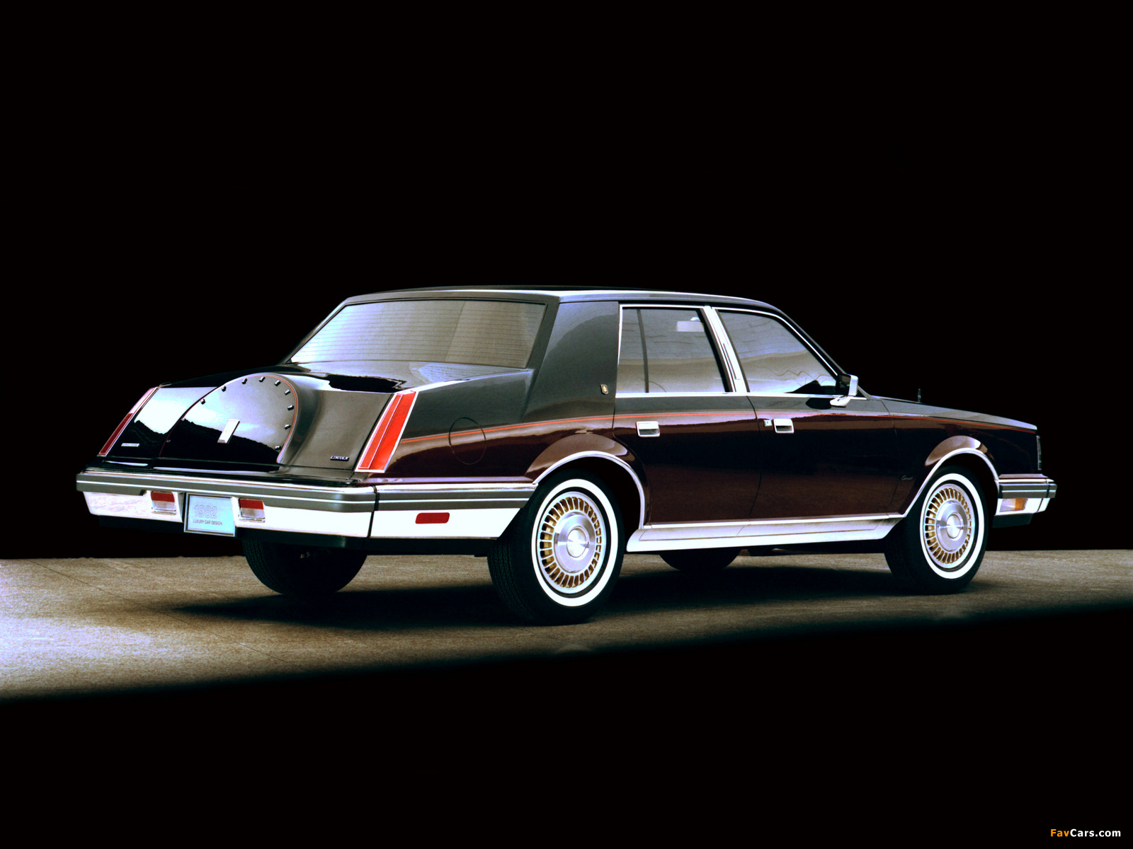 Chevrolet Corvette 1982: Review, Amazing Pictures and