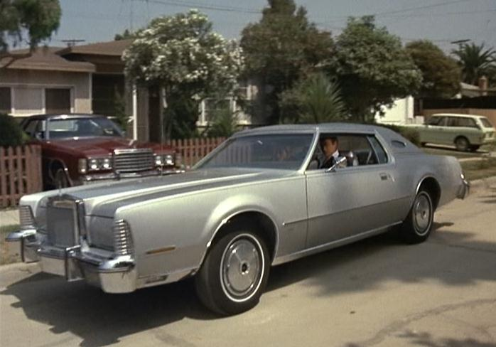 Lincoln Continental Mk IV #3