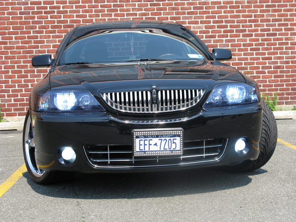 Lincoln LS 2006 #2