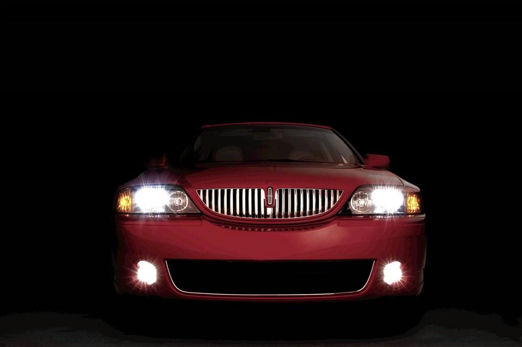 Lincoln LS #20