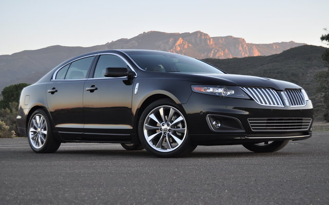 2013 lincoln mks review ratings specs prices and photos. Black Bedroom Furniture Sets. Home Design Ideas
