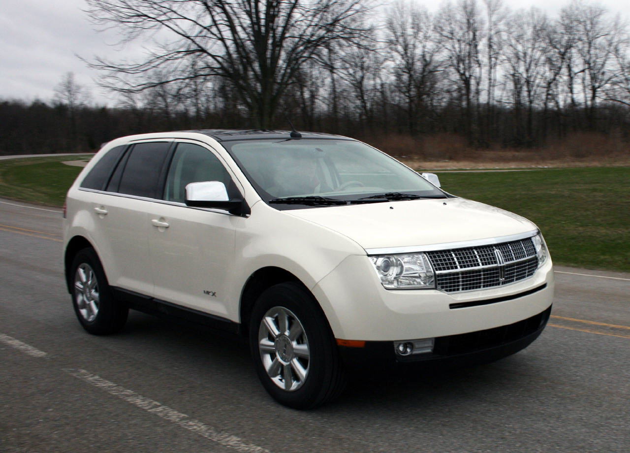 Lincoln MKX #15