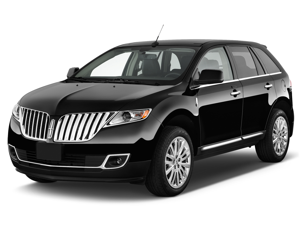 Lincoln MKX 2014 #1