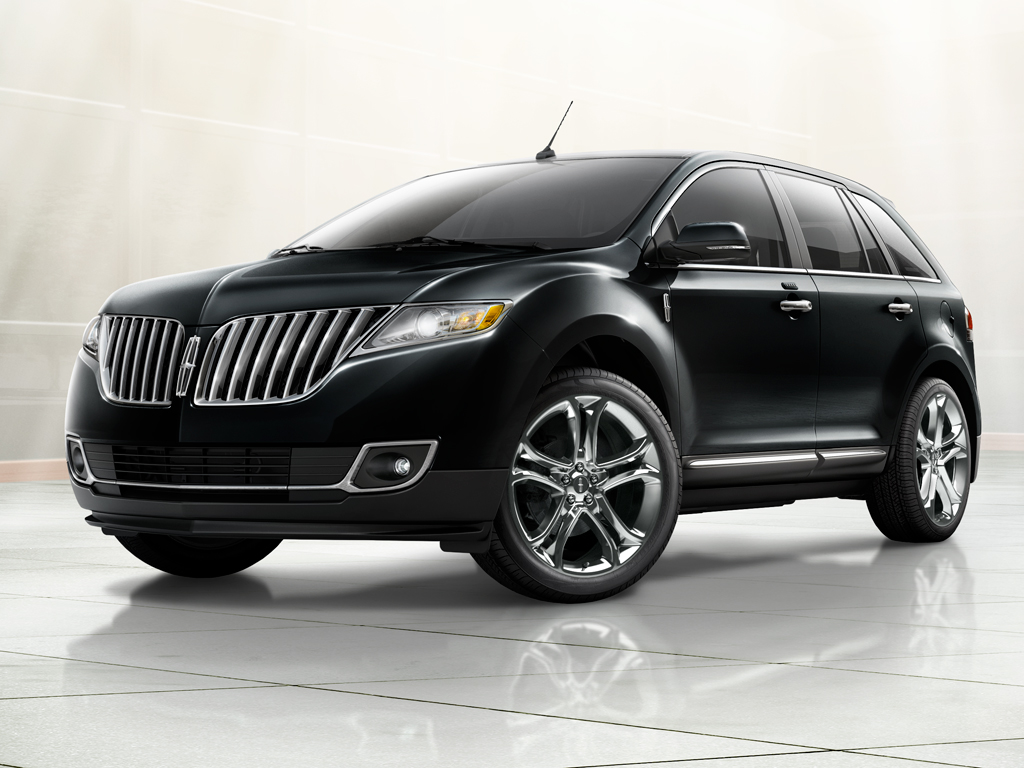 Lincoln MKX 2014 #2