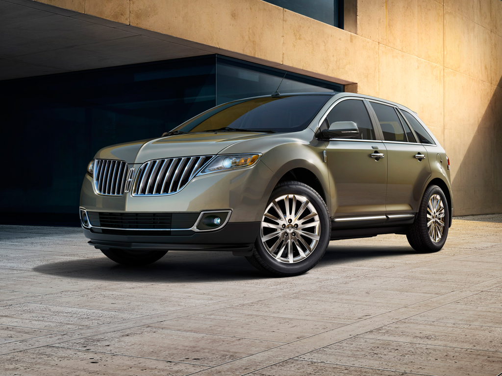 Lincoln MKX 2014 #5