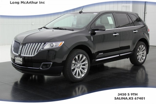 Lincoln MKX 2014 #8