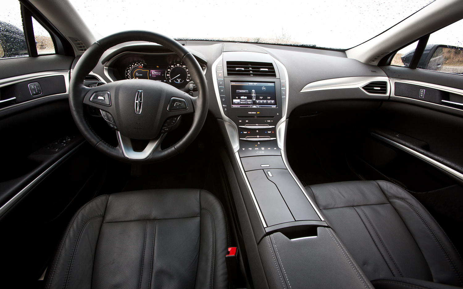 Lincoln MKZ #5