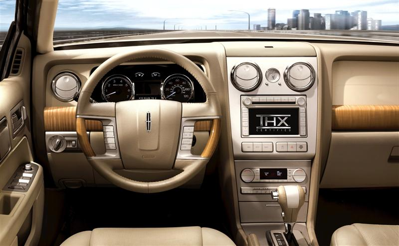 Lincoln Mkz 60px Image 9