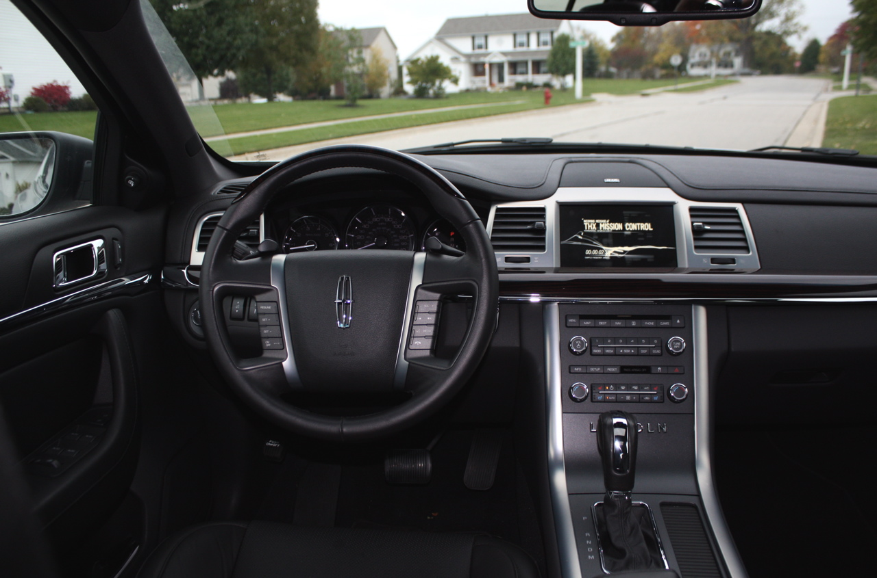 Lincoln Mkz 309px Image 12