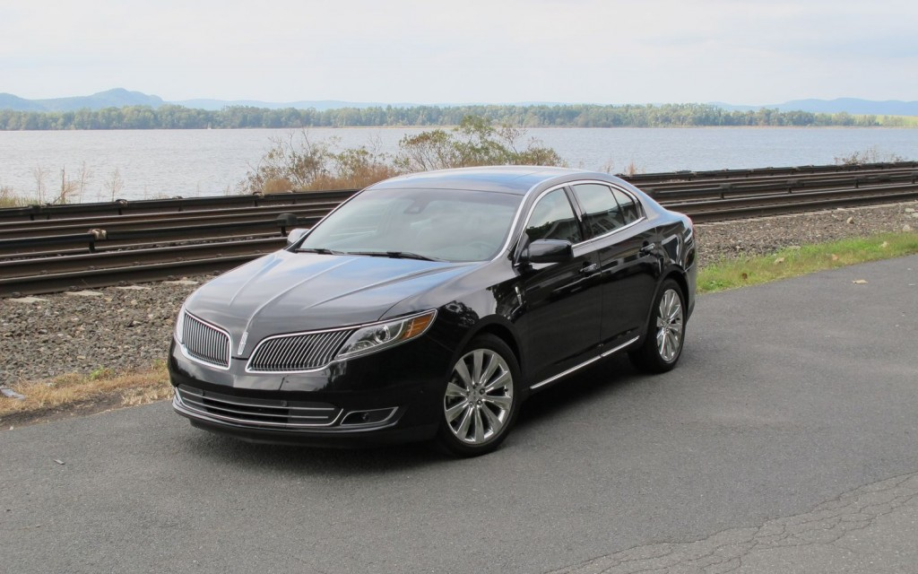 Lincoln MKZ 2014 #13