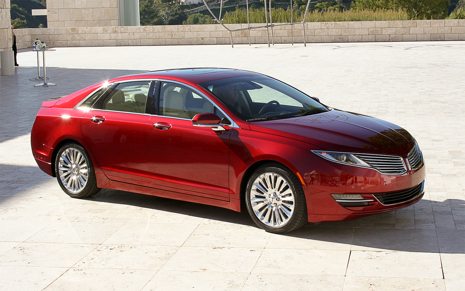 tinadh carfax lincoln mkz review specs pictures hybrid excellent innovative com elegant