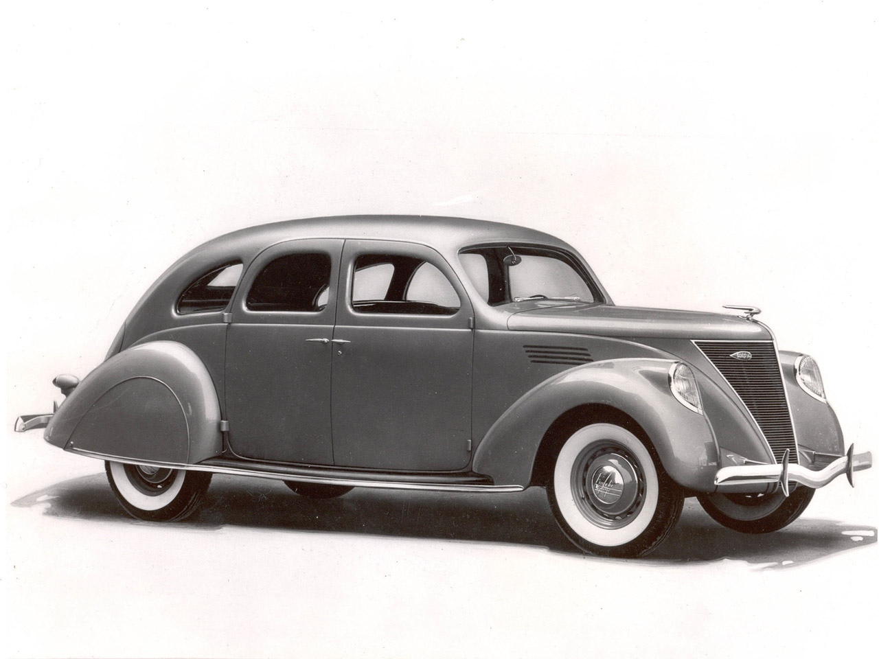39 lincoln zephyr