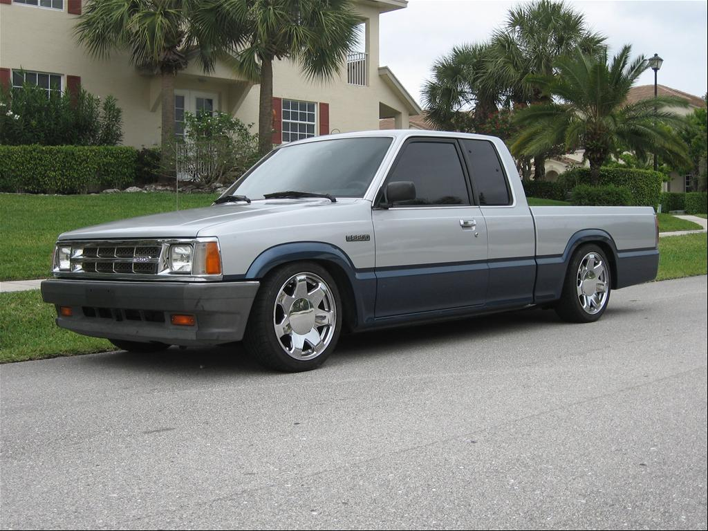 Mazda B2200 Truck Specifications - Mazdatruckin.com