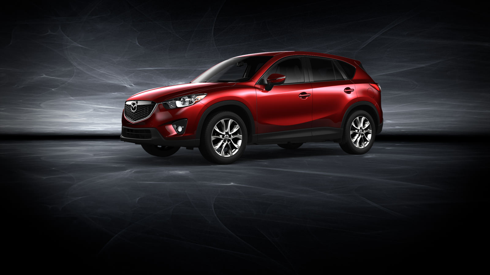 2015 mazda cx 5 information and photos momentcar. Black Bedroom Furniture Sets. Home Design Ideas