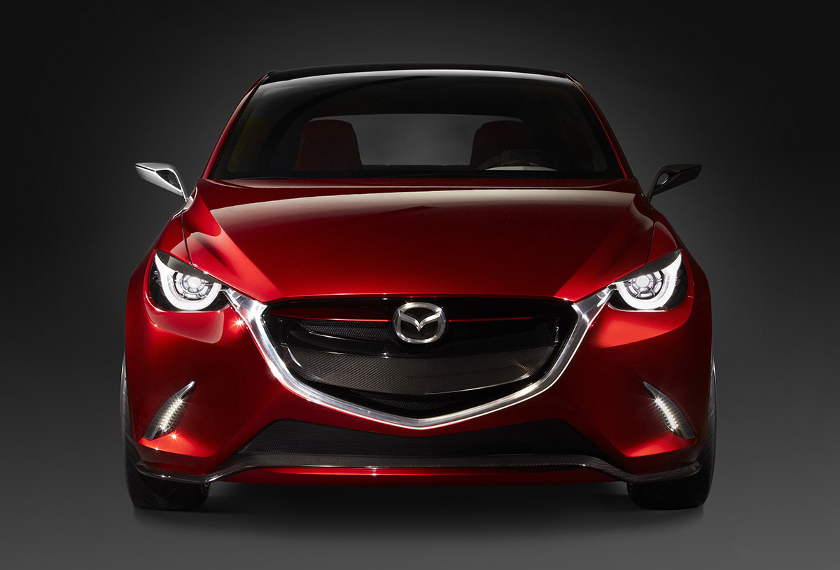2015 mazda mazda2 information and photos momentcar. Black Bedroom Furniture Sets. Home Design Ideas