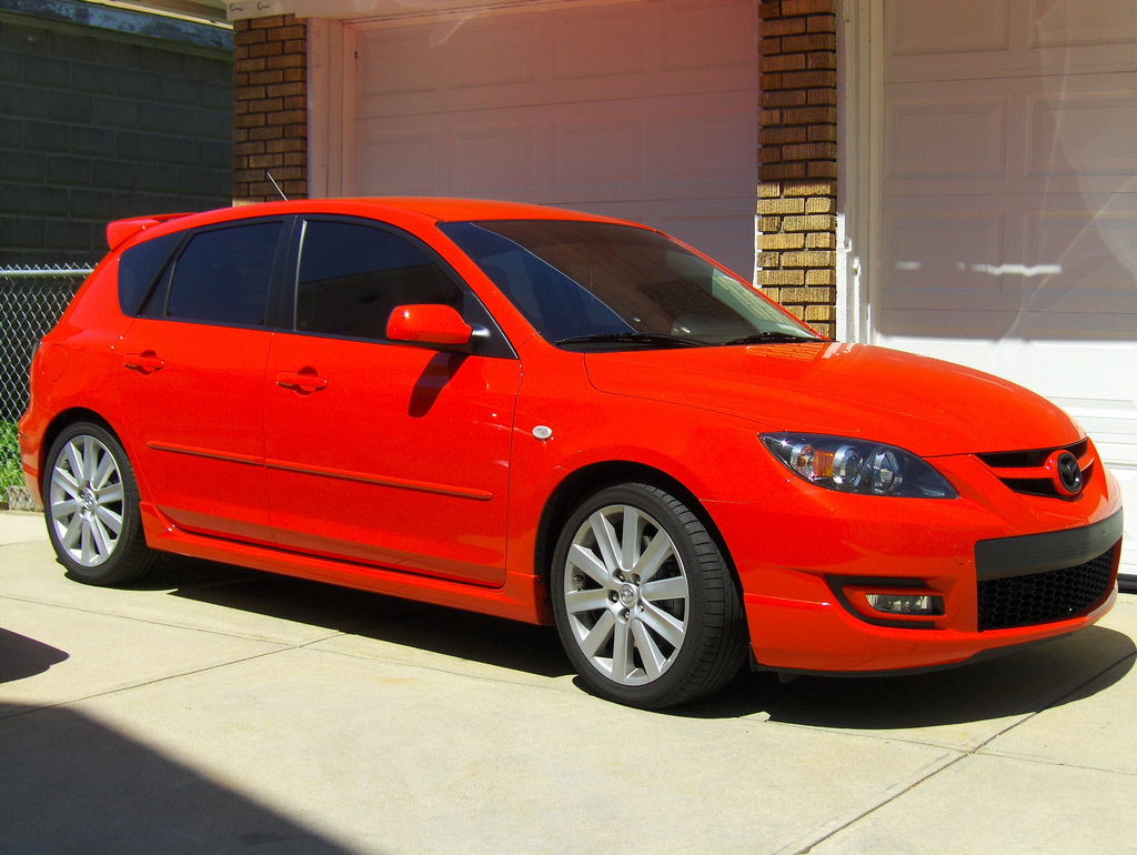 2009 mazda mazdaspeed mazda3 information and photos momentcar. Black Bedroom Furniture Sets. Home Design Ideas