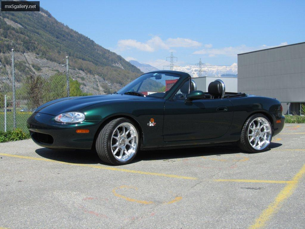 1990 mazda mx 5 miata information and photos momentcar. Black Bedroom Furniture Sets. Home Design Ideas