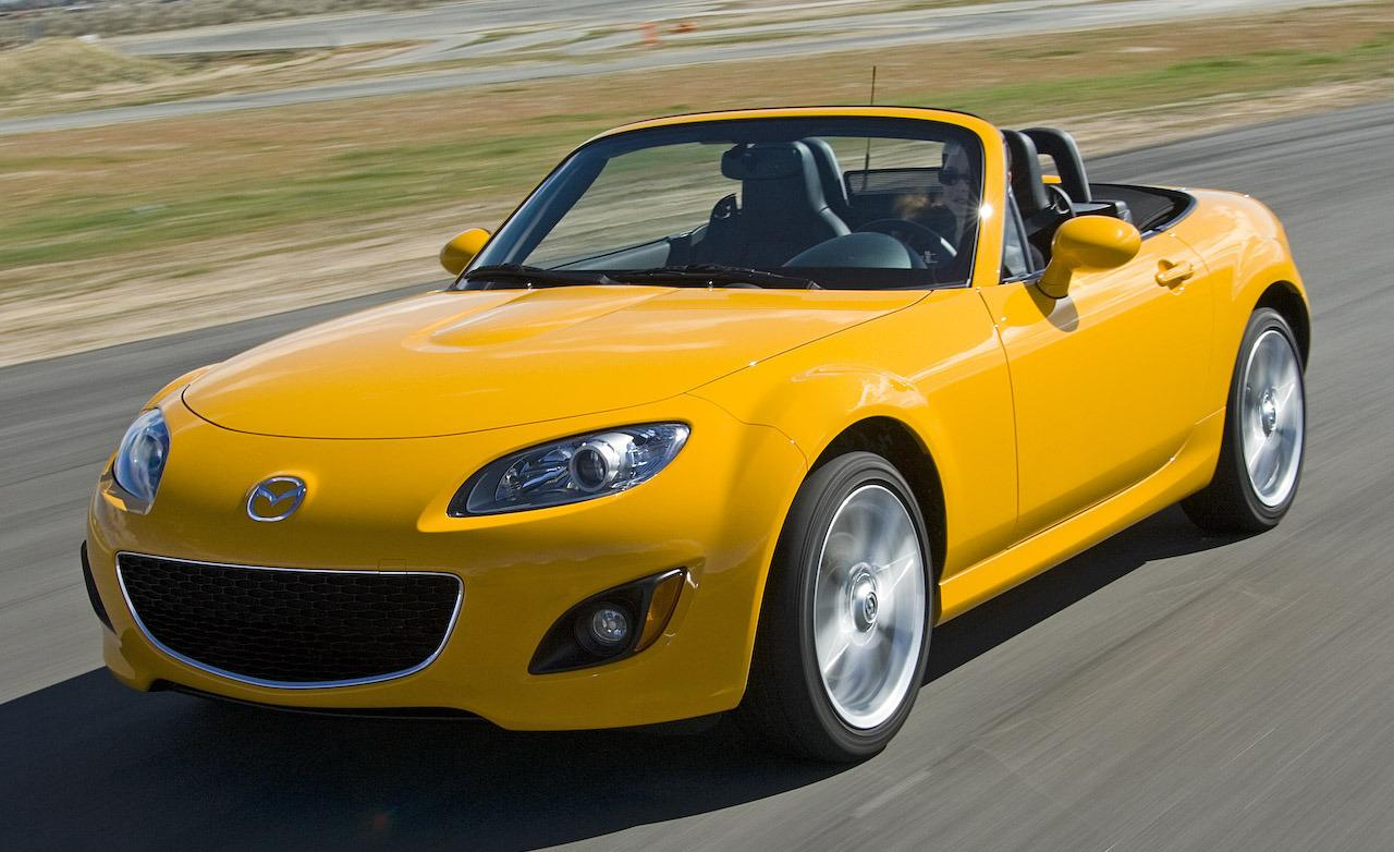 Used Mazda Mx 5 Miata For Sale Edmunds Upcomingcarshq Com