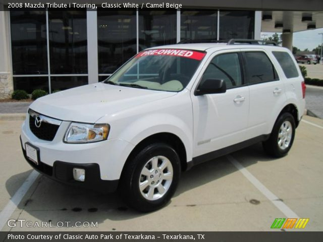 Mazda Tribute i Touring #20