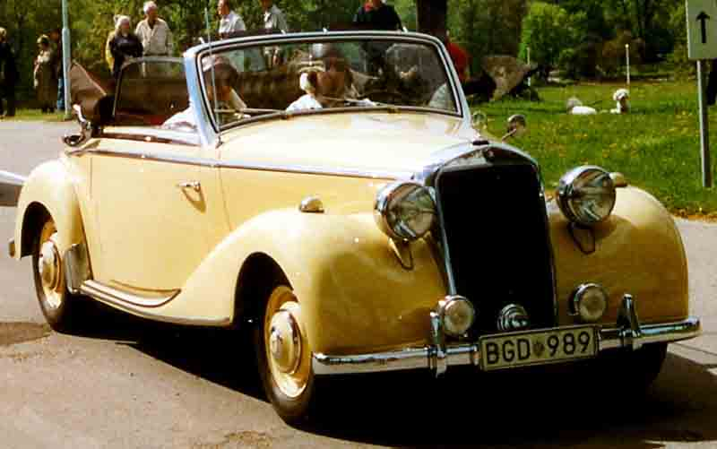 Mercedes benz 170 30px image 9 for Mercedes benz 1900 model
