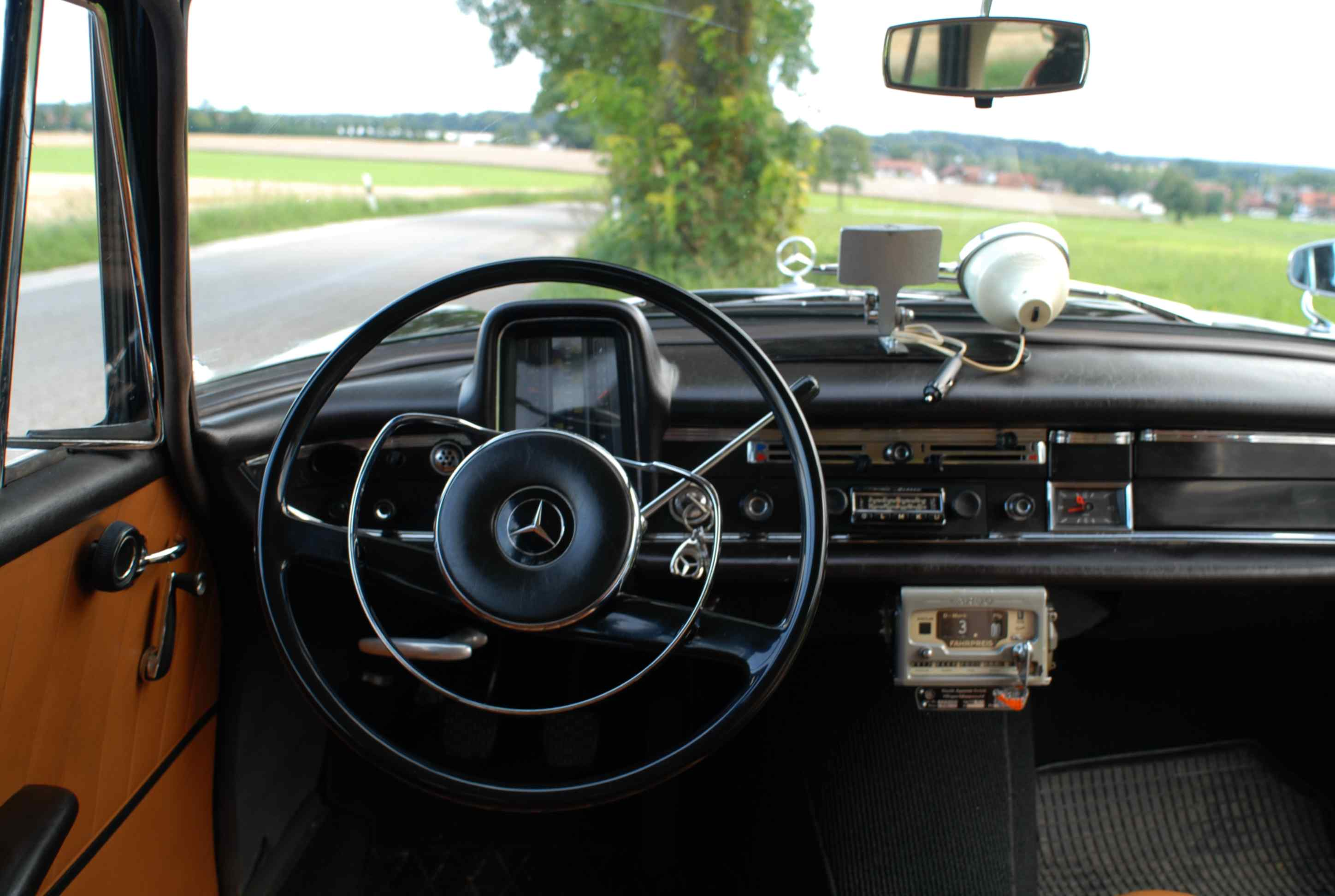 1965 Mercedes Benz 190 Information And Photos Momentcar
