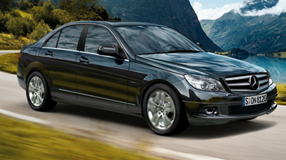 mercedes-benz 2010: E350 4Matic for those only who drive aggressively #1
