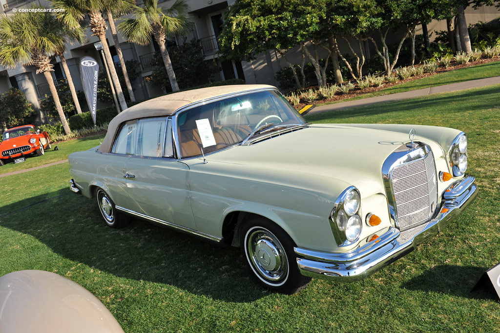1965 mercedes benz 220s information and photos momentcar for 1965 mercedes benz 220se for sale