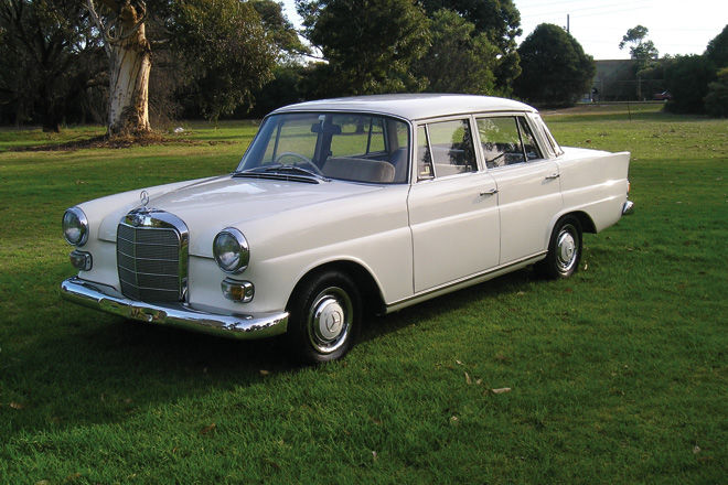 1967 mercedes benz 230 information and photos momentcar