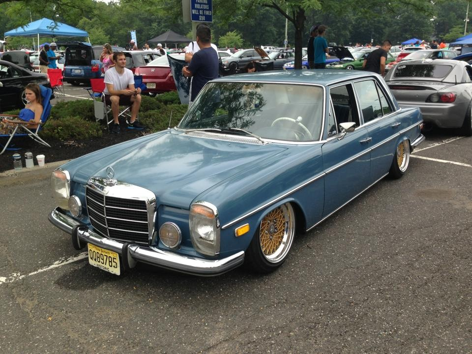 1973 mercedes benz 240d information and photos momentcar for Mercedes benz 240 d