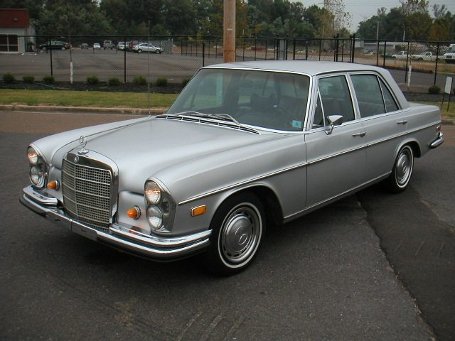 mercedesbenz 280se 1969 3 1969 mercedes benz 280se information and photos momentcar Mercedes 230Se 69 at mifinder.co