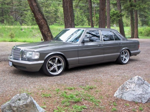 Image gallery mercedes benz 300se for 1988 mercedes benz 300se