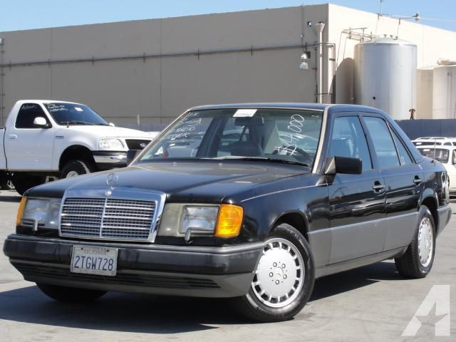 Mercedes benz 350 class 65px image 9 for How much is a 1990 mercedes benz worth