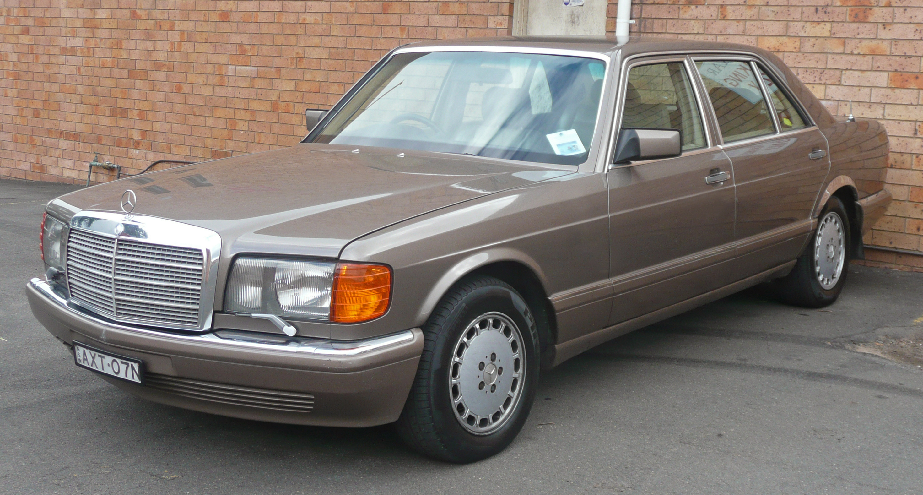 Benz s class w140 600sel or s600 m120 394 hp w140 information -  Mercedes Benz 600 Class 1992 1
