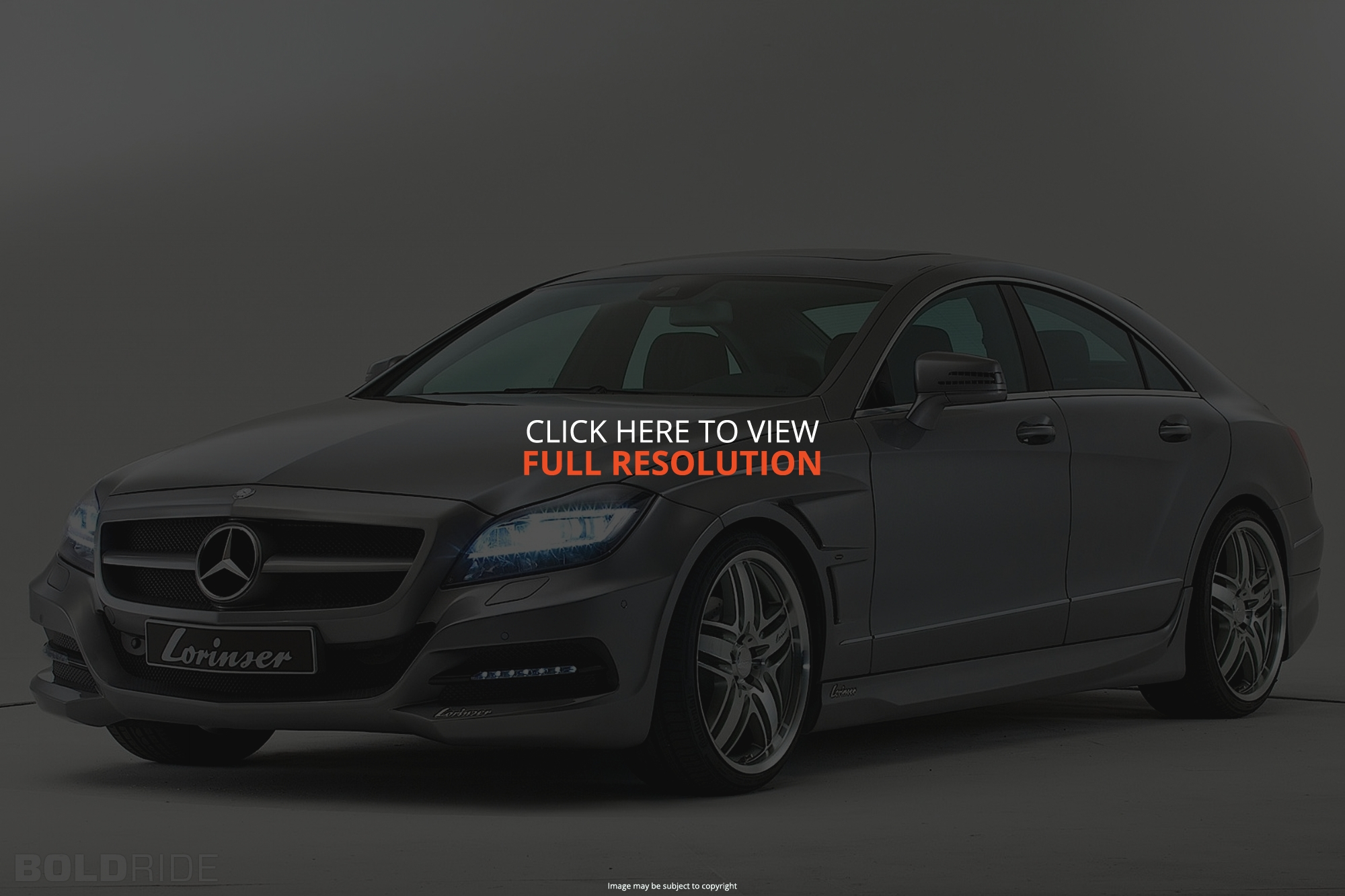 2010 mercedes benz cls class information and photos momentcar. Black Bedroom Furniture Sets. Home Design Ideas