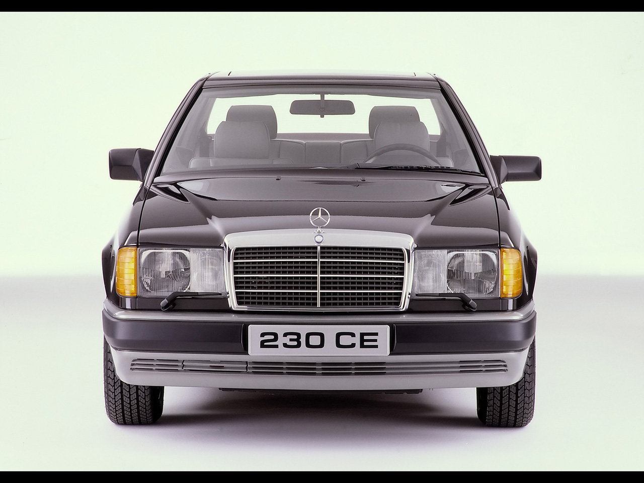 1989 Mercedes Benz E Class Information And Photos Momentcar 1988 300se Looking For A Free Wiring Diagram 4
