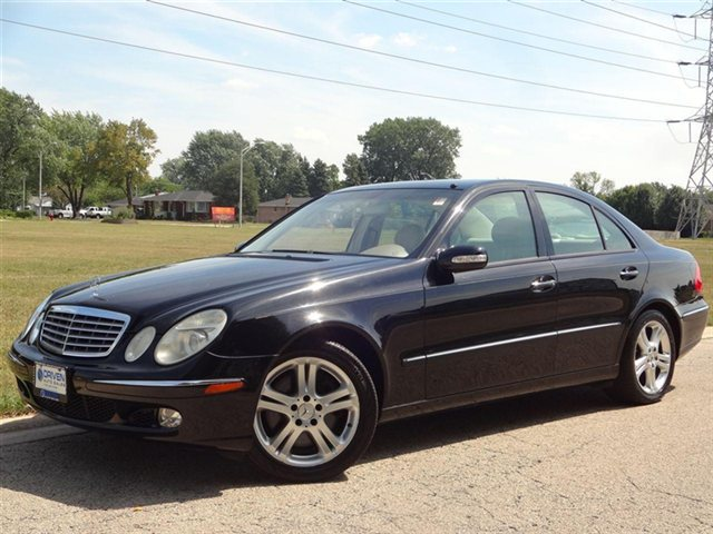 Image gallery 2004 mercedes e350 for Mercedes benz 2004 e320