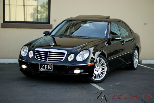 Beautiful, But Horrible: 2003-2005 Mercedes-Benz W211 E-Class ...