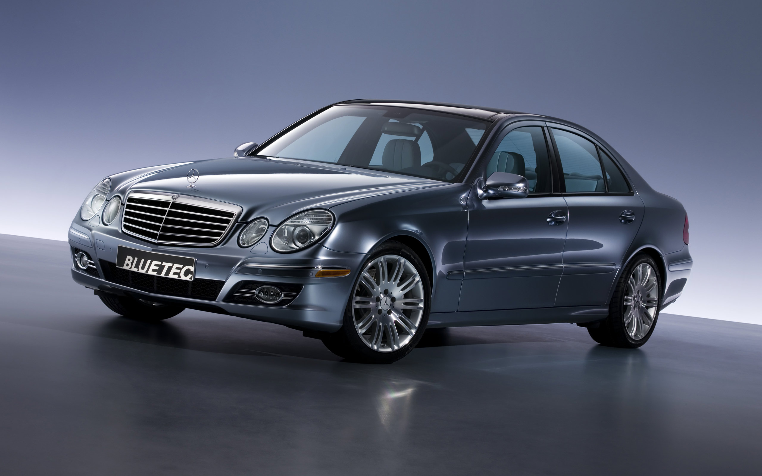 Auto repair information 2009 mercedes benz e class for Facts about mercedes benz