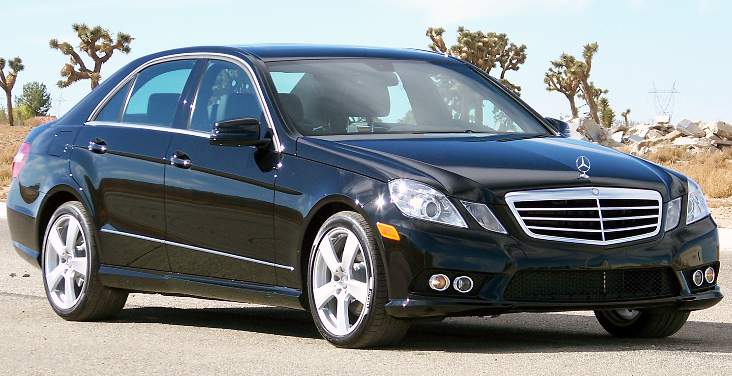 2010 mercedes benz e class information and photos momentcar. Black Bedroom Furniture Sets. Home Design Ideas