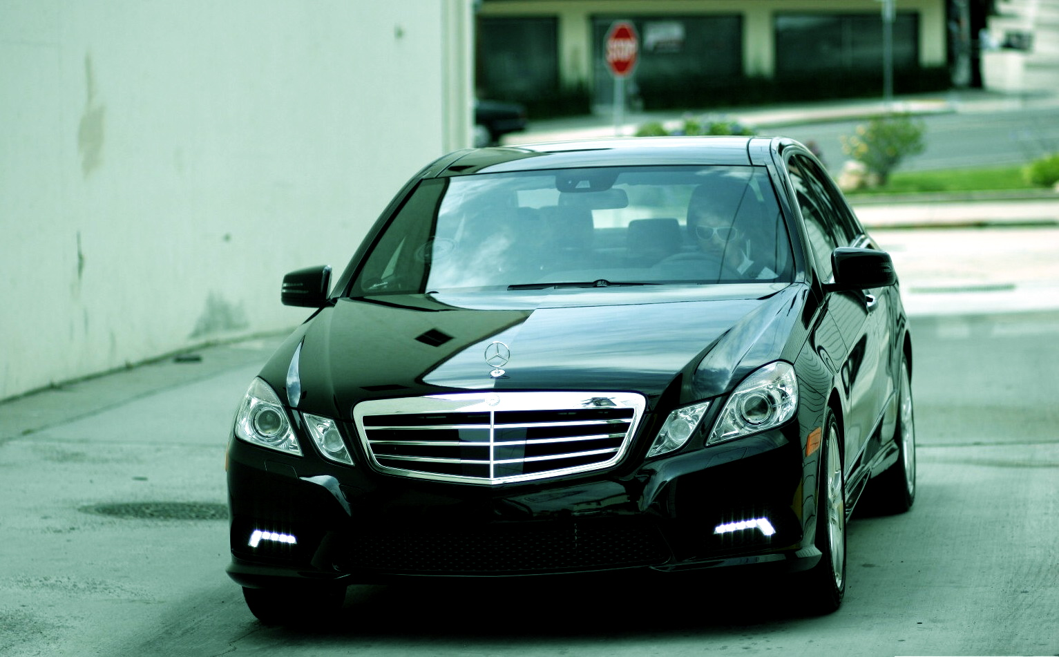 2011 Mercedes Benz E Class Information And Photos Momentcar