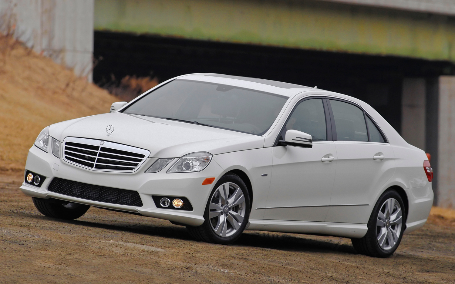 2011 mercedes benz e class information and photos for Mercedes benz e350 2011