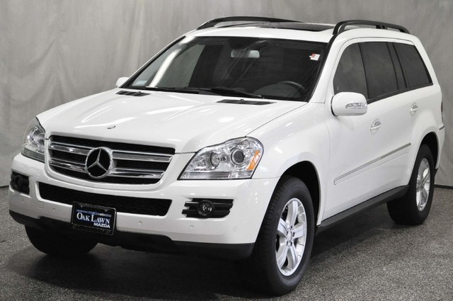 2008 mercedes gl diesel auto express for Mercedes benz gl 2008