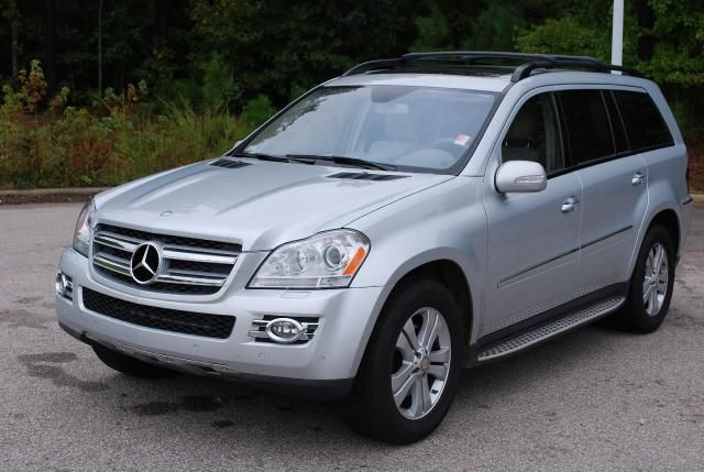 Image gallery 2008 benz suv for 2008 mercedes benz r350 recalls