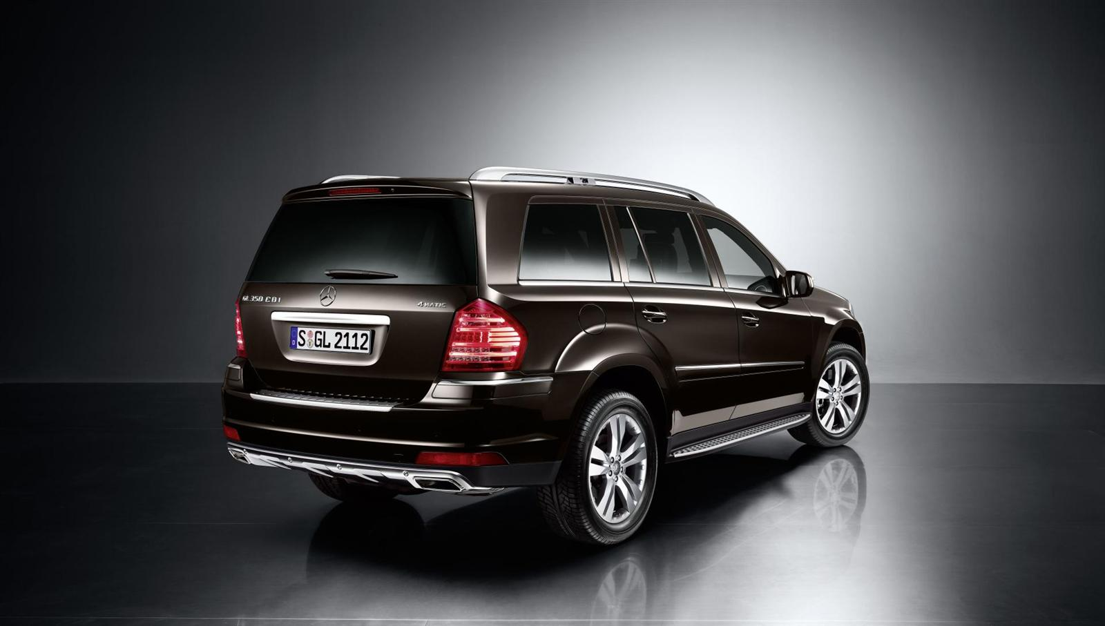 2012 mercedes benz gl class information and photos for 2012 mercedes benz gl550