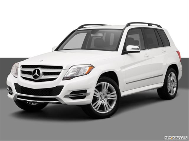 2014 mercedes benz glk class information and photos momentcar. Black Bedroom Furniture Sets. Home Design Ideas