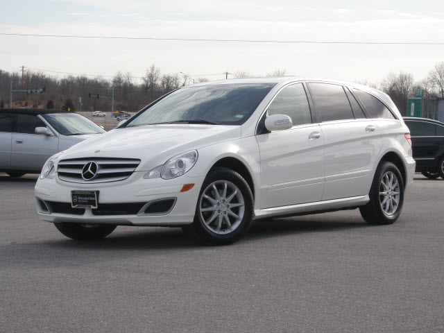 2006 mercedes benz r class information and photos for 2006 mercedes benz r350 recalls